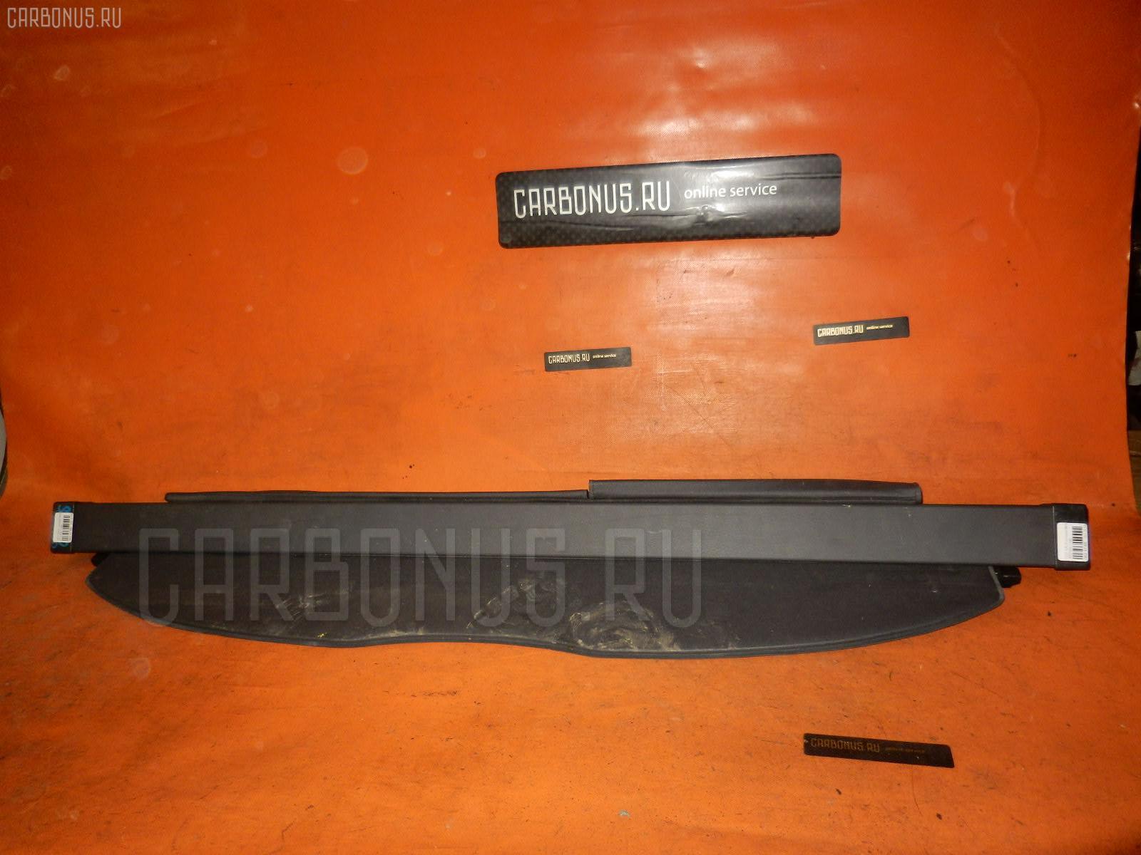 Шторка багажника TOYOTA CALDINA ST210G Фото 1