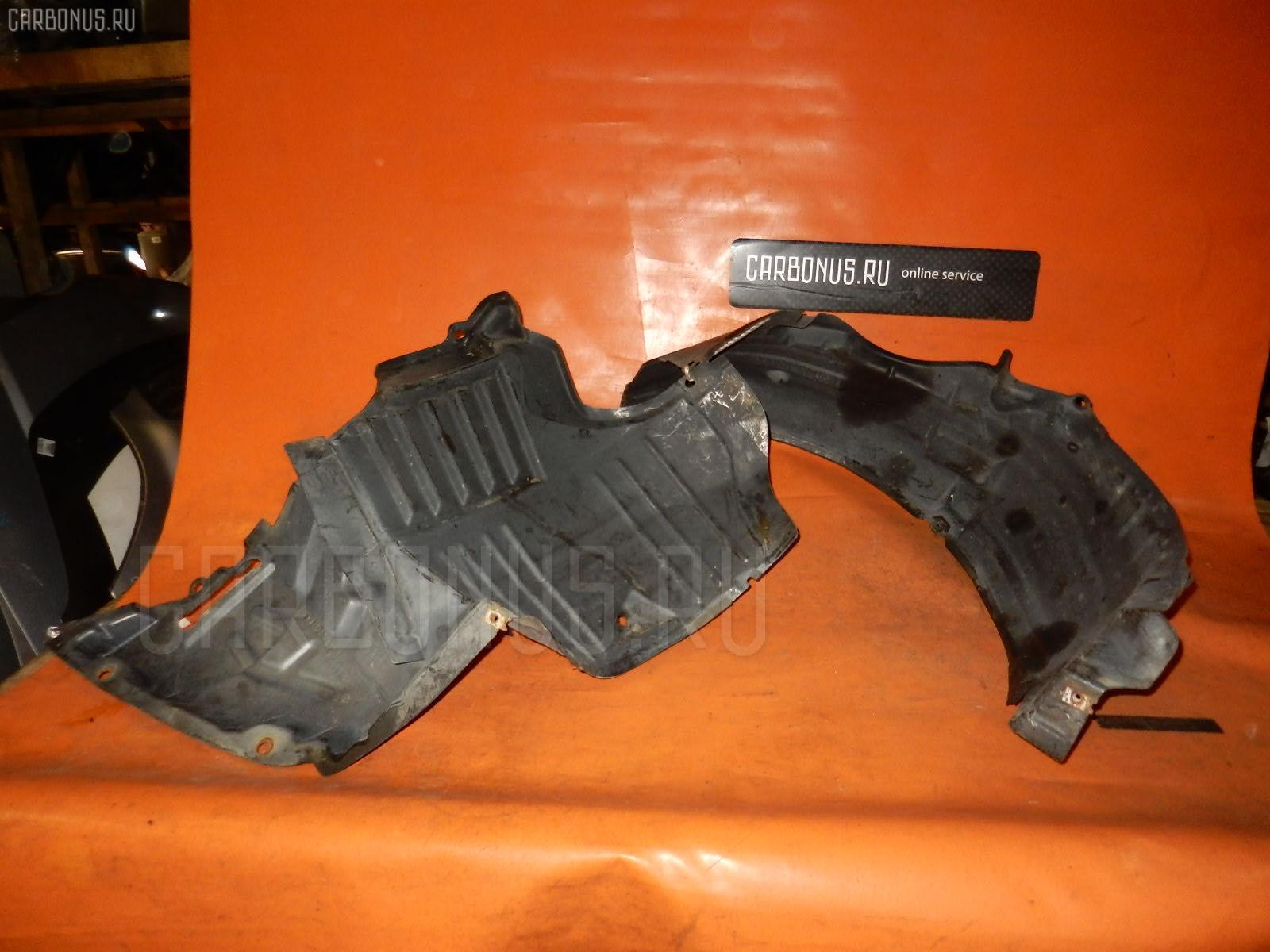 Подкрылок NISSAN CIMA GF50 VK45DD Фото 1