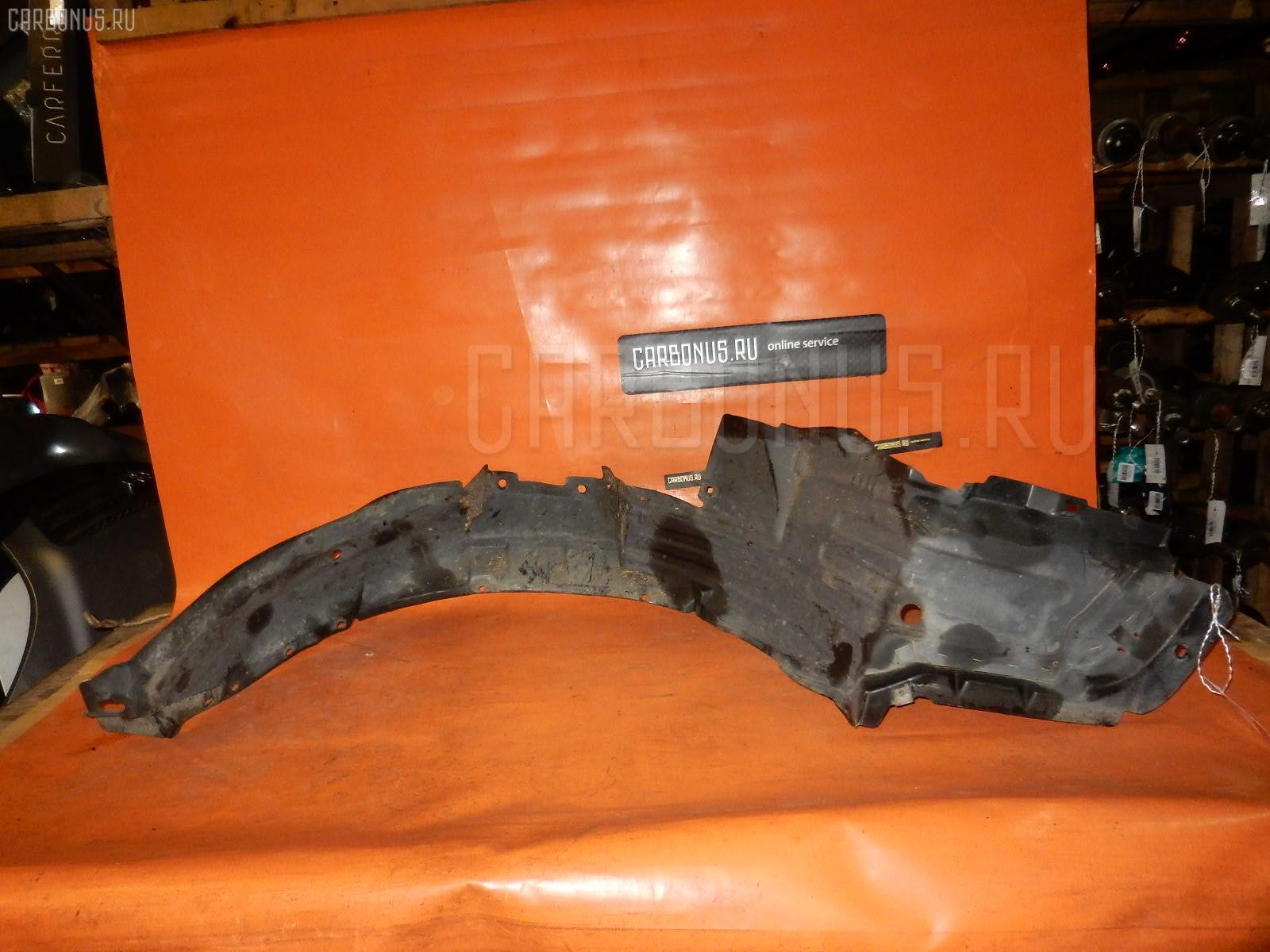 Подкрылок NISSAN SERENA TC24 QR20DE. Фото 3