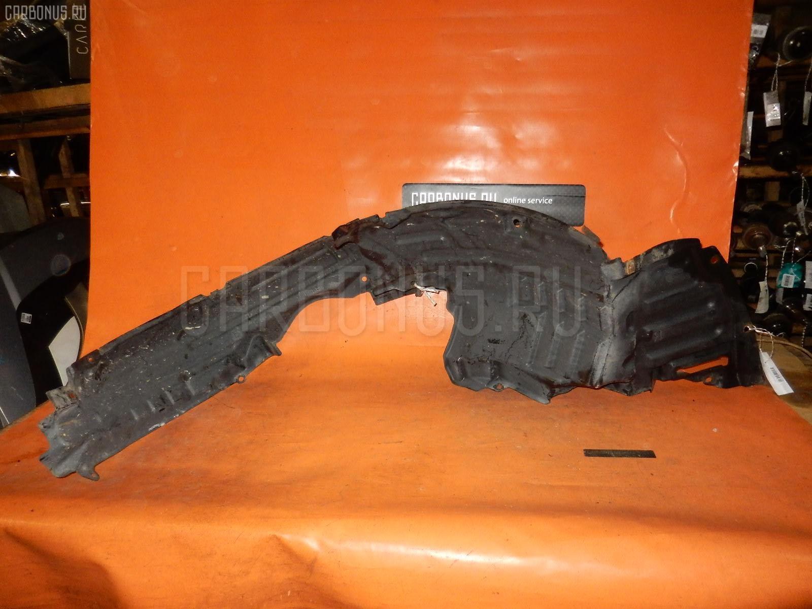 Подкрылок NISSAN CEDRIC HY34 VQ30DD. Фото 3
