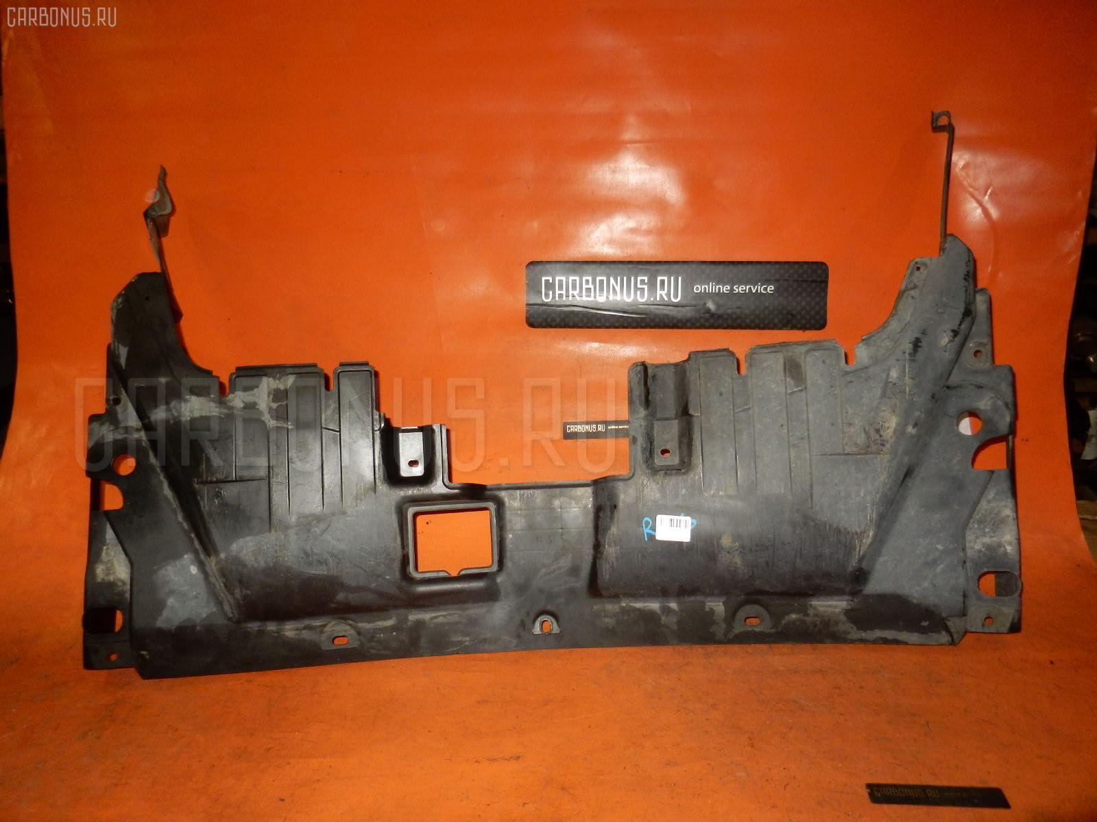 Защита двигателя HONDA ODYSSEY RA6 F23A. Фото 10
