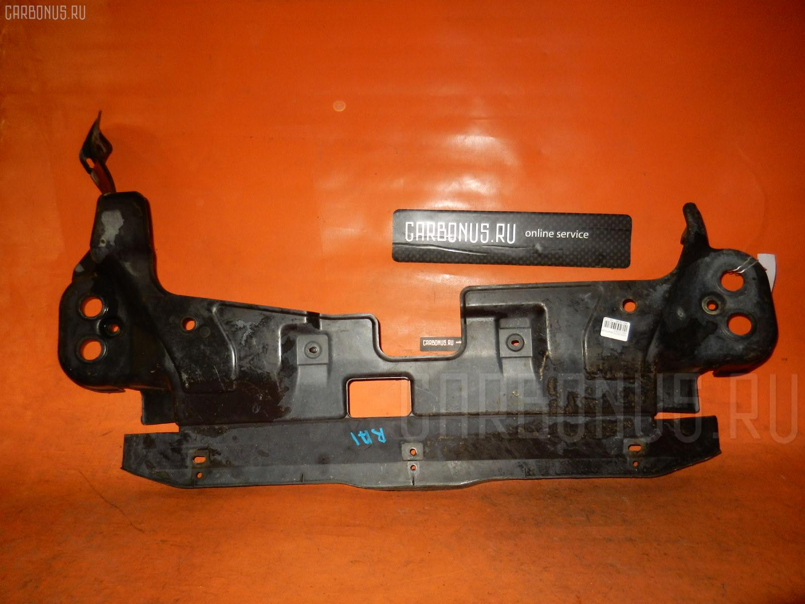 Защита двигателя Honda Odyssey RA1 F22B Фото 1