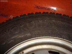 Автошина грузовая зимняя SY01 165R13LT YOKOHAMA Фото 1
