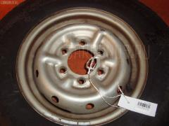 Диск штамповка грузовой R15LT / 6 Фото 1