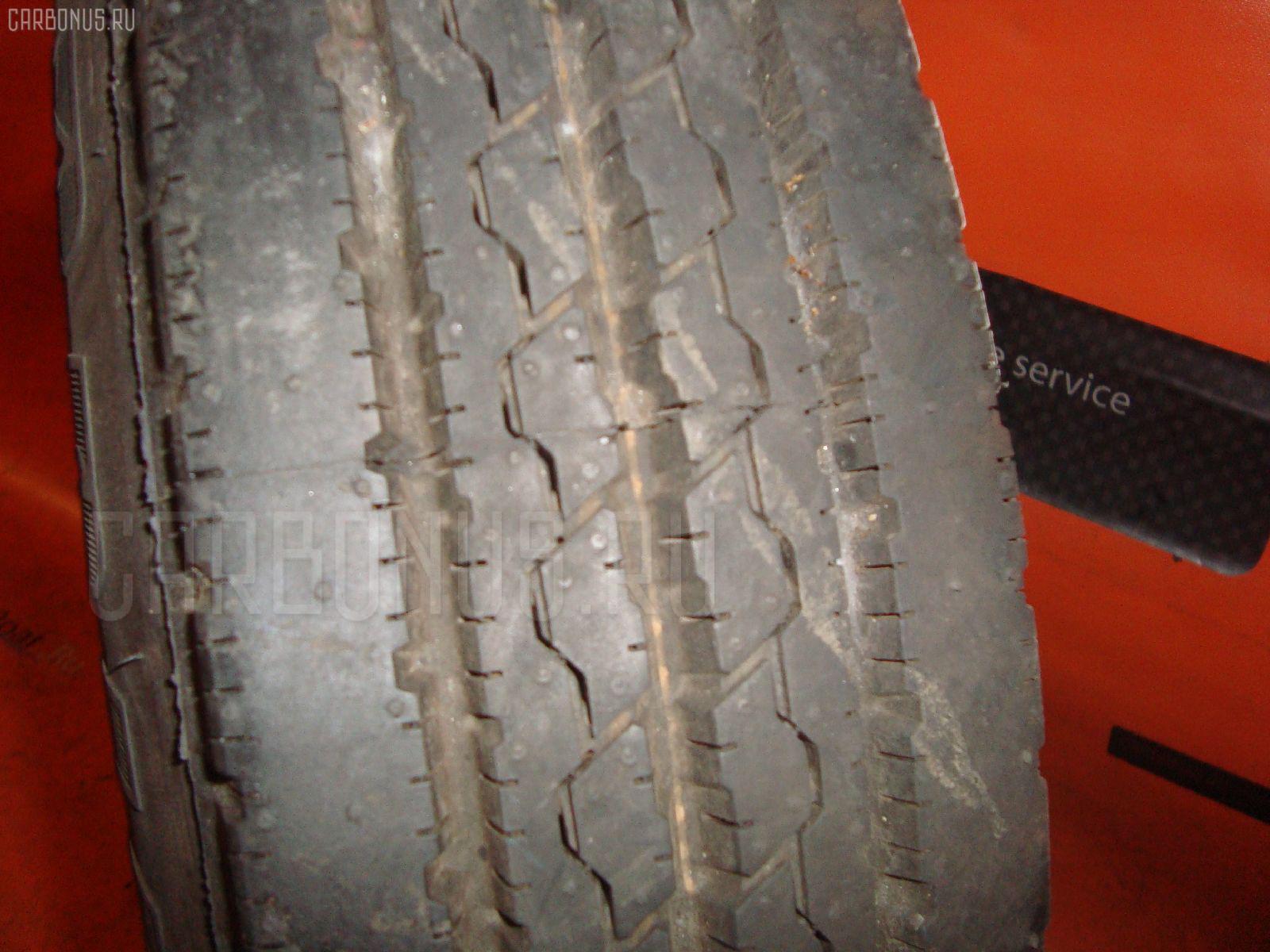 Автошина грузовая летняя Bridgeston R205 6.00R15LT BRIDGESTONE Фото 4
