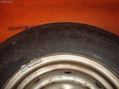 Автошина грузовая летняя Bridgeston R205 6.00R15LT BRIDGESTONE Фото 2