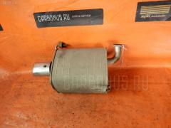Глушитель Subaru Legacy BL5 EJ20 Фото 2