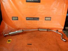 Глушитель Suzuki Mr wagon MF23S Фото 3