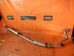 Глушитель Suzuki Mr wagon MF23S Фото 5