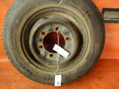 Диск штамповка грузовой R15lt / центр.отв.133мм Фото 2