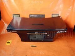 Крышка багажника Toyota Carina AT212 Фото 1