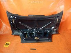 Крышка багажника Toyota Carina AT212 Фото 2