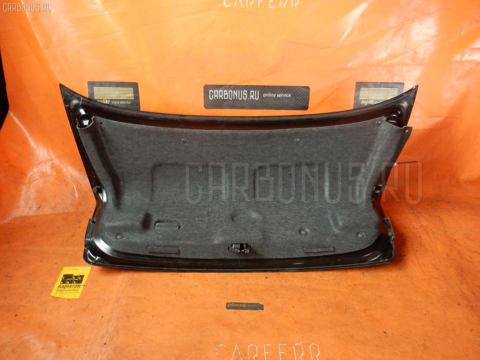 Крышка багажника HONDA ACCORD CL8 Фото 4