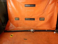 Кардан HONDA STREAM RN4 K20A 40100-S7B-003