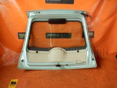 Дверь задняя Opel Vita XN140 Фото 1