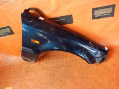 Крыло переднее HONDA CIVIC EK2 Фото 3
