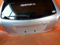 Дверь задняя Mazda Familia s-wagon BJ5W Фото 3