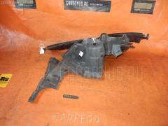 Защита двигателя NISSAN PRIMERA TP12 QR20DE Фото 1