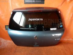 Дверь задняя Suzuki Swift ZC11S Фото 3