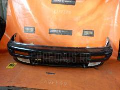 Бампер Subaru Impreza wagon GF1 Фото 1
