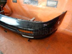 Бампер Subaru Impreza wagon GF1 Фото 2