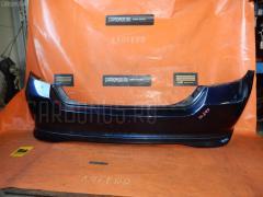 Бампер Honda Fit GD2 Фото 2