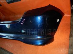 Бампер Honda Fit GD2 Фото 1