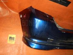 Бампер Honda Fit GD2 Фото 3