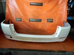 Бампер Honda Odyssey RB1 Фото 7
