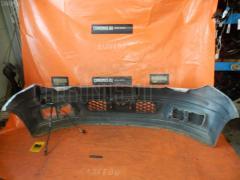 Бампер на Nissan Elgrand NE51, Переднее расположение