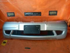 Бампер MERCEDES-BENZ VANEO W414.700 Фото 1