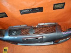 Бампер SUZUKI SWIFT ZC11S Фото 1