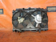 Радиатор ДВС NISSAN PRIMERA WAGON WTP12 QR20DE Фото 2