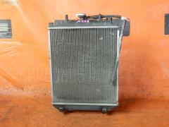 Радиатор ДВС Toyota Duet M110A EJ-DE Фото 2