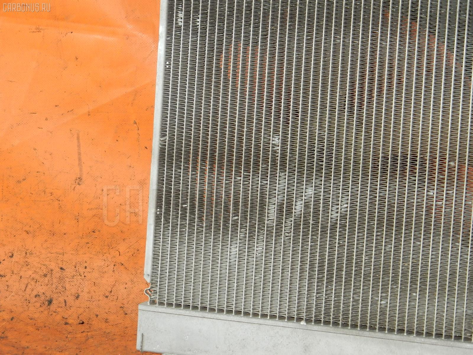 Радиатор ДВС SUZUKI EVERY DA65T K6A Фото 1