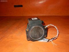 Датчик расхода воздуха Nissan Stagea WGNC34 RB25DE Фото 3