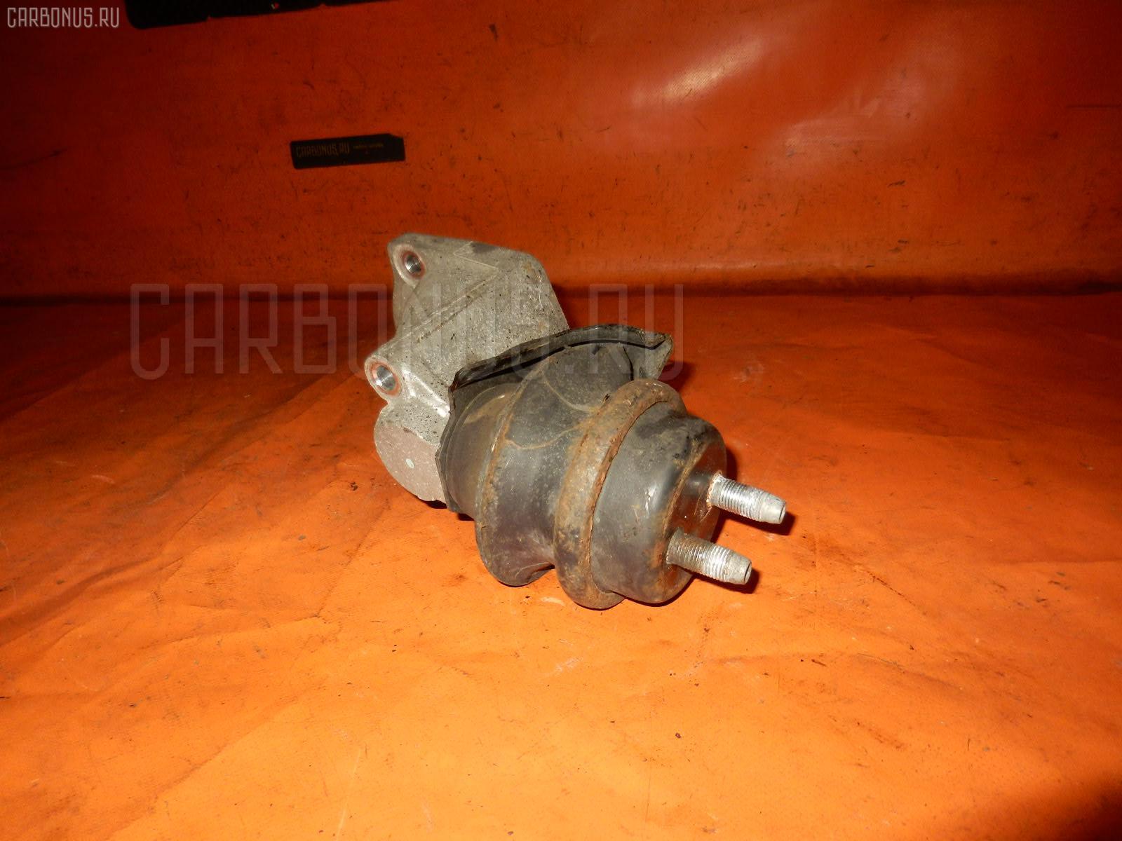 Подушка двигателя TOYOTA PROGRES JCG10 1JZ-GE. Фото 6
