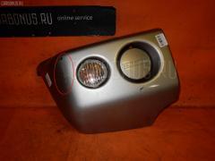 Клык бампера Mitsubishi Pajero mini H58A Фото 2