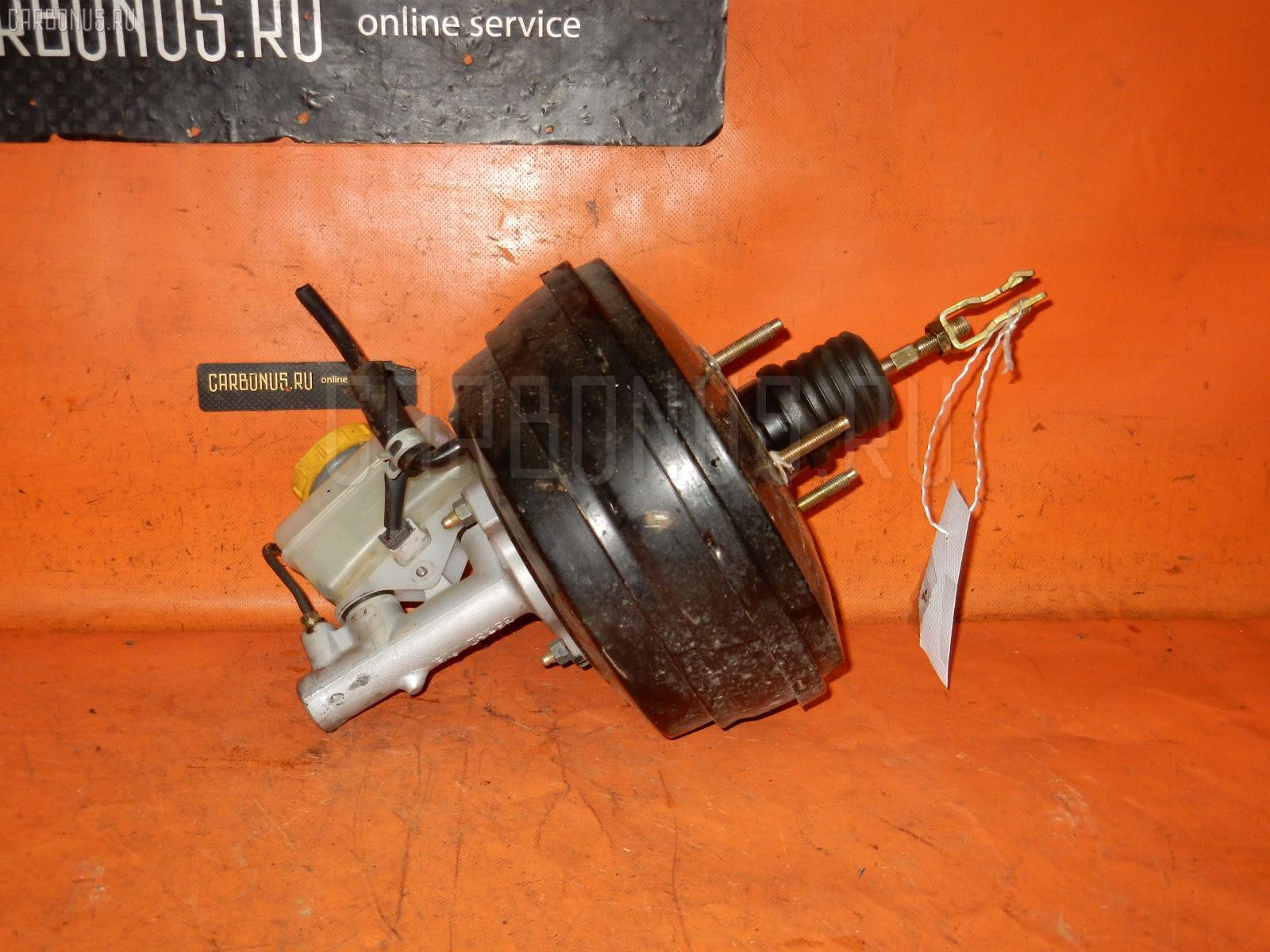 Главный тормозной цилиндр SUBARU LEGACY BL5 EJ20 Фото 1