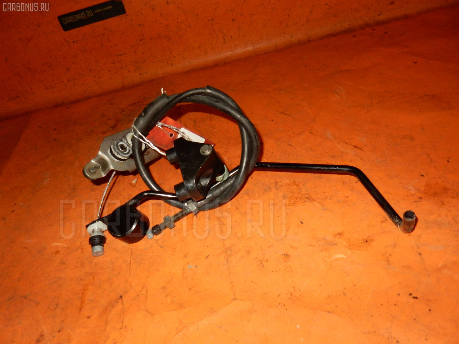 Тросик газа TOYOTA PROGRES JCG10 Фото 1