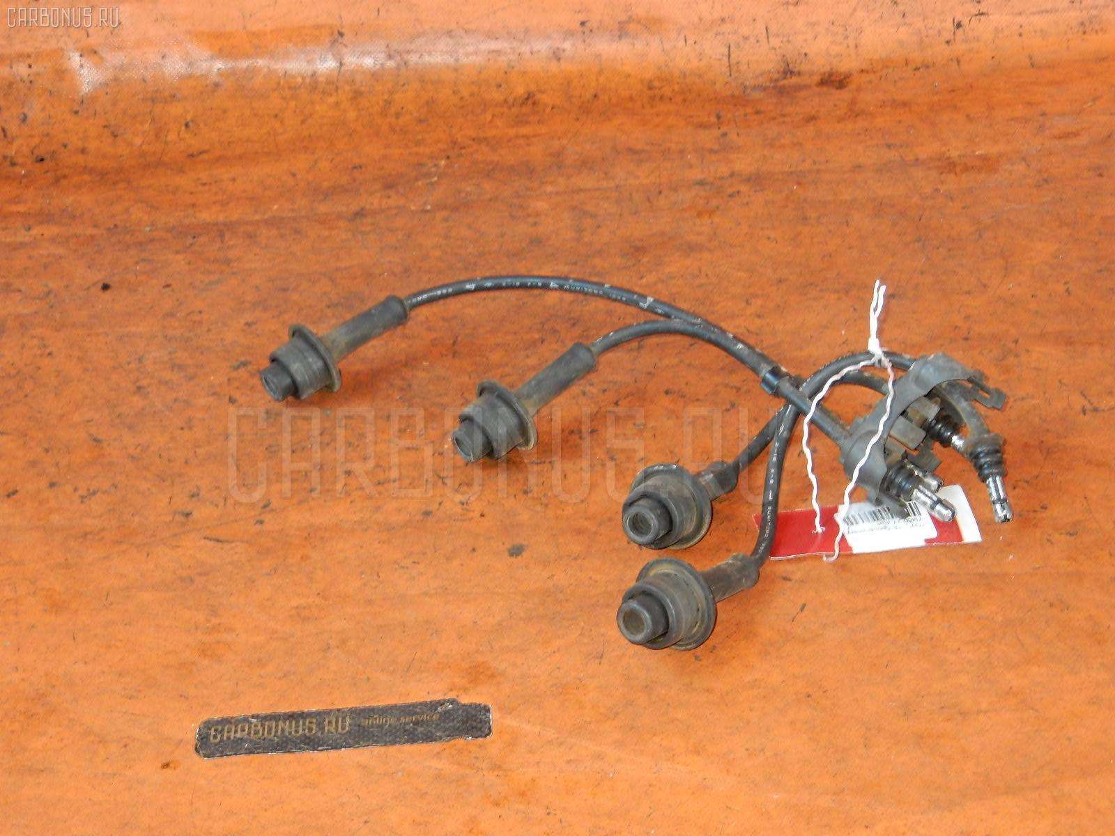 Бронепровода TOYOTA LITE ACE YM60 2Y Фото 1
