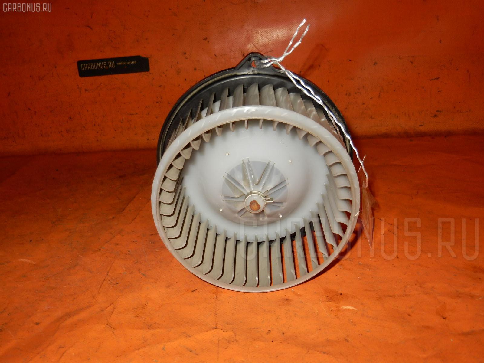 Мотор печки TOYOTA WISH ANE11W. Фото 9