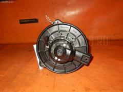 Мотор печки TOYOTA WISH ZNE14G Фото 1