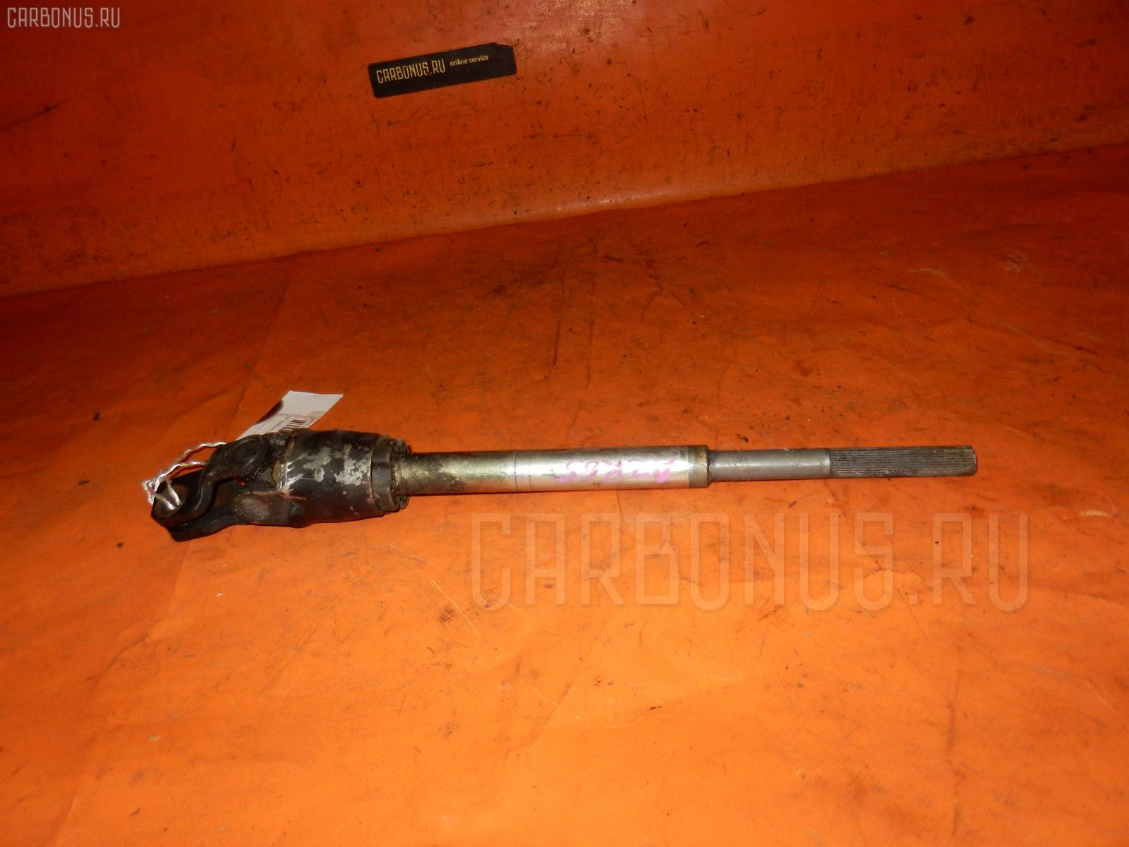 Рулевой карданчик TOYOTA NOAH AZR65G. Фото 3