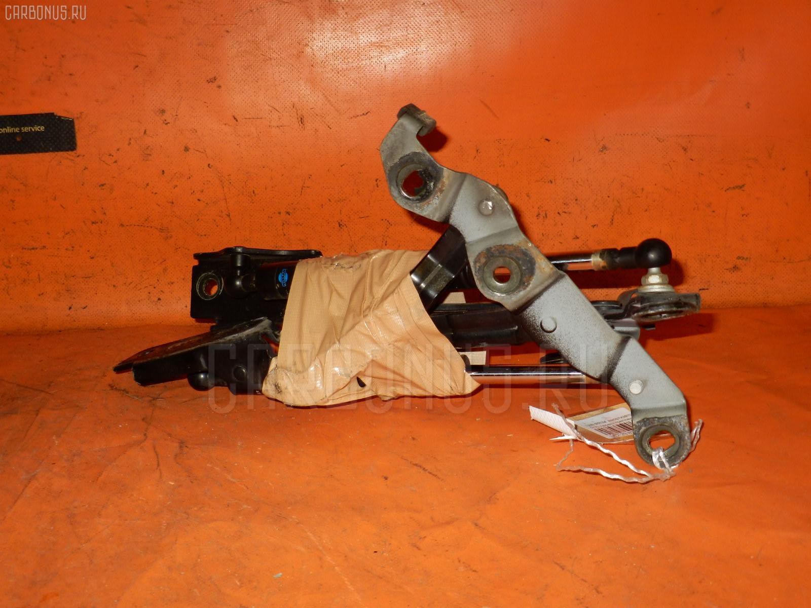 Амортизатор багажника NISSAN PRIMERA P10 Фото 2