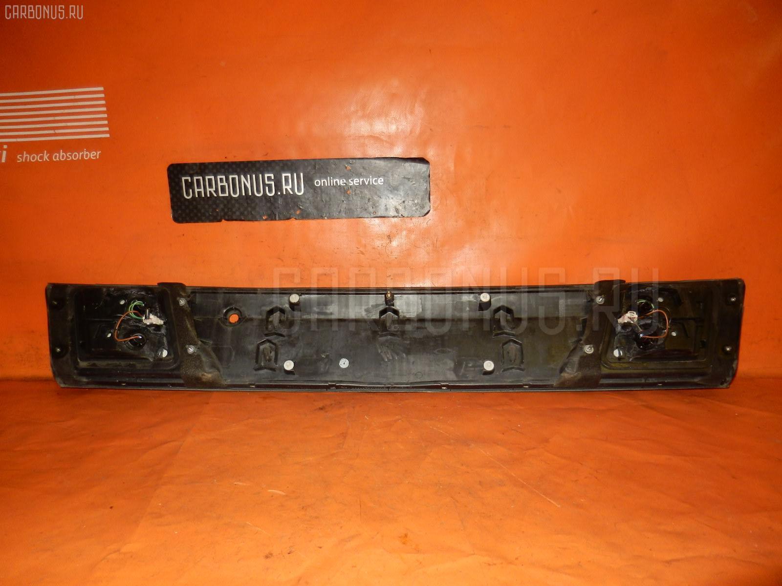 Стоп-планка NISSAN CEFIRO A32. Фото 9