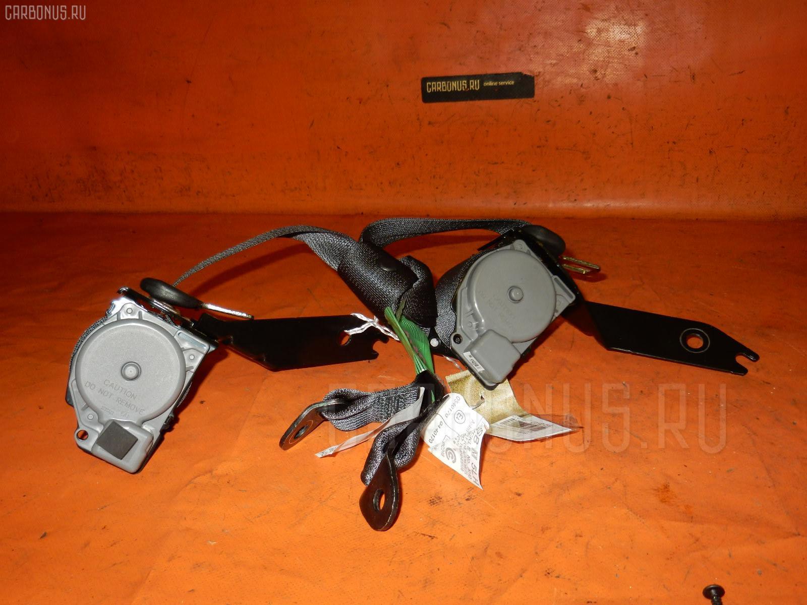 Ремень безопасности SUBARU IMPREZA XV GP7 Фото 1