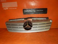 Решетка радиатора Mercedes-benz Vaneo W414.700 Фото 2