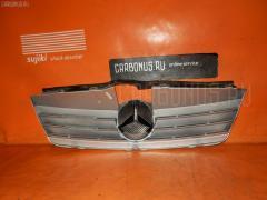 Решетка радиатора Mercedes-benz Vaneo W414.700 Фото 1