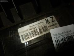 Блок EFI Nissan Sunny FB15 QG15DE Фото 5